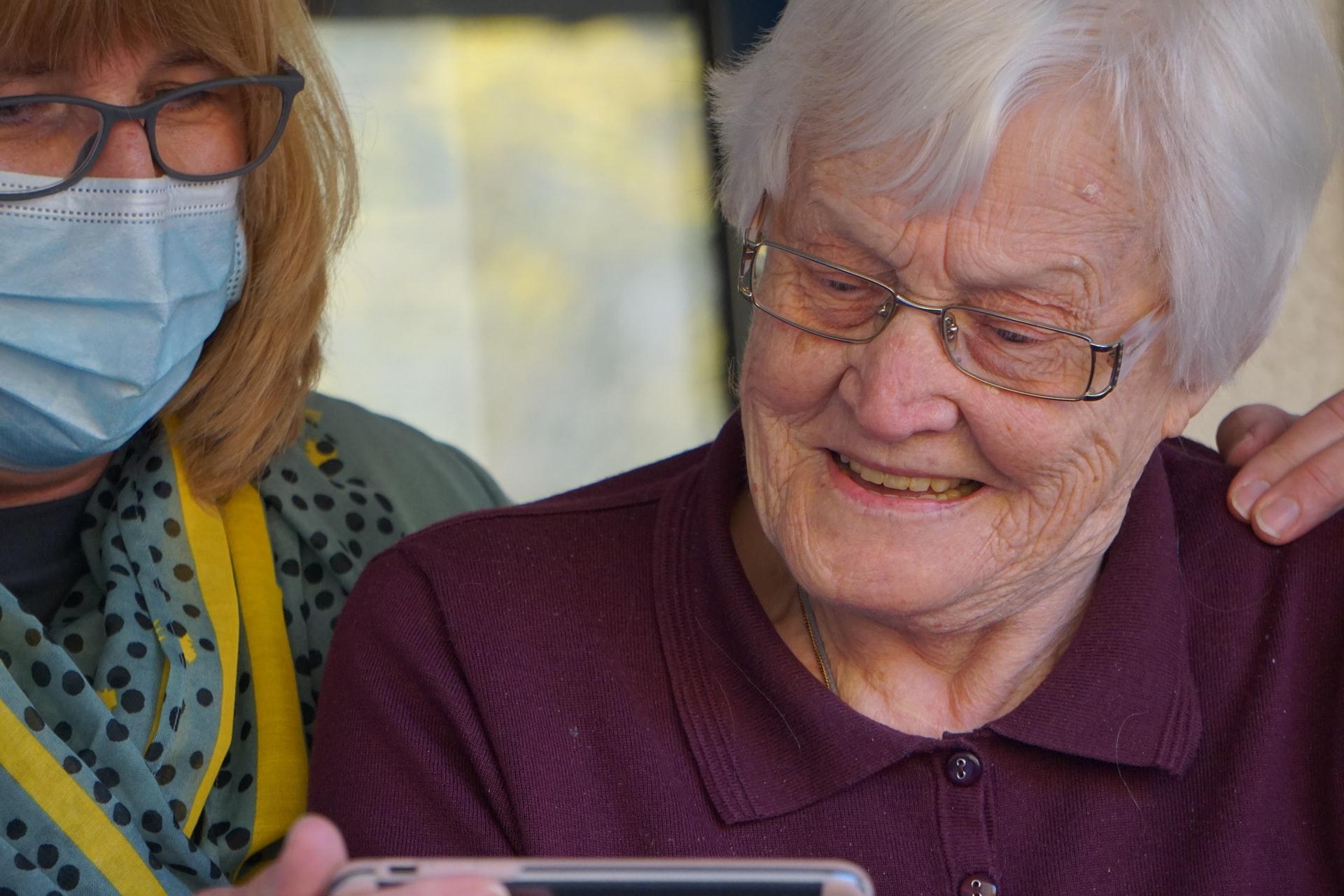 long term care nursing home